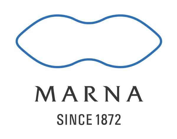 マーナのロゴ