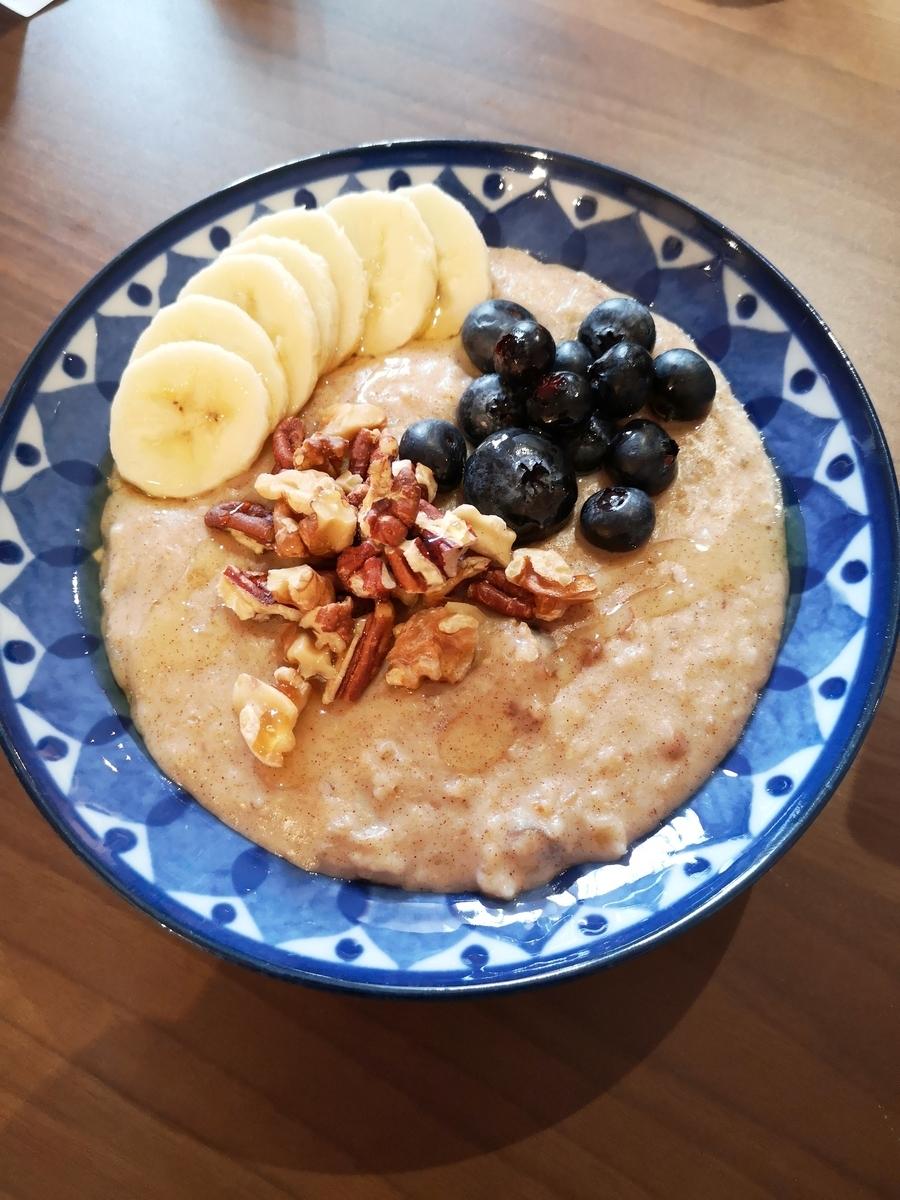 卵 かけ ご飯 オートミール オートミールはまずい?朝ごはんに1年食べ続けているおいしいレシピと効果を紹介するよ