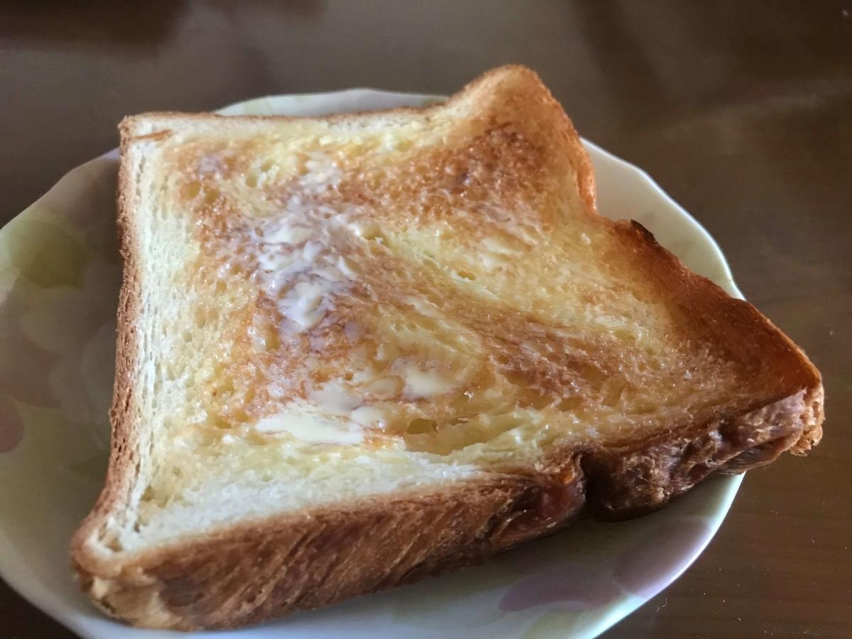 MIYABI デニッシュ食パン