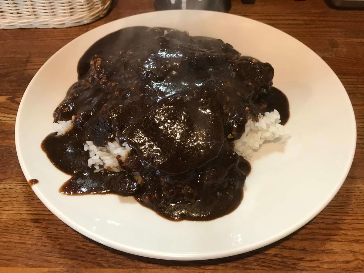 仙臺 カレー