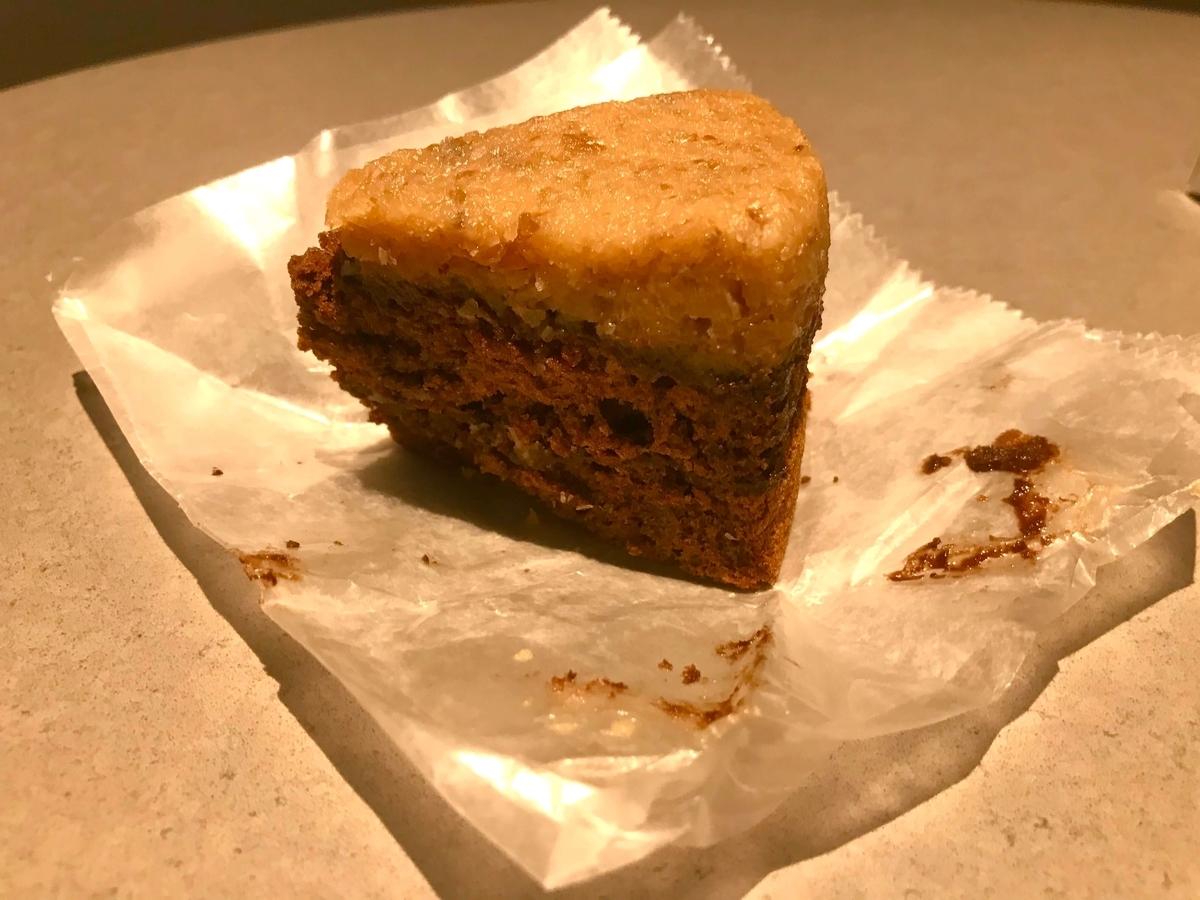 TOUCA BAKE SHOP ジャーマンケーキ