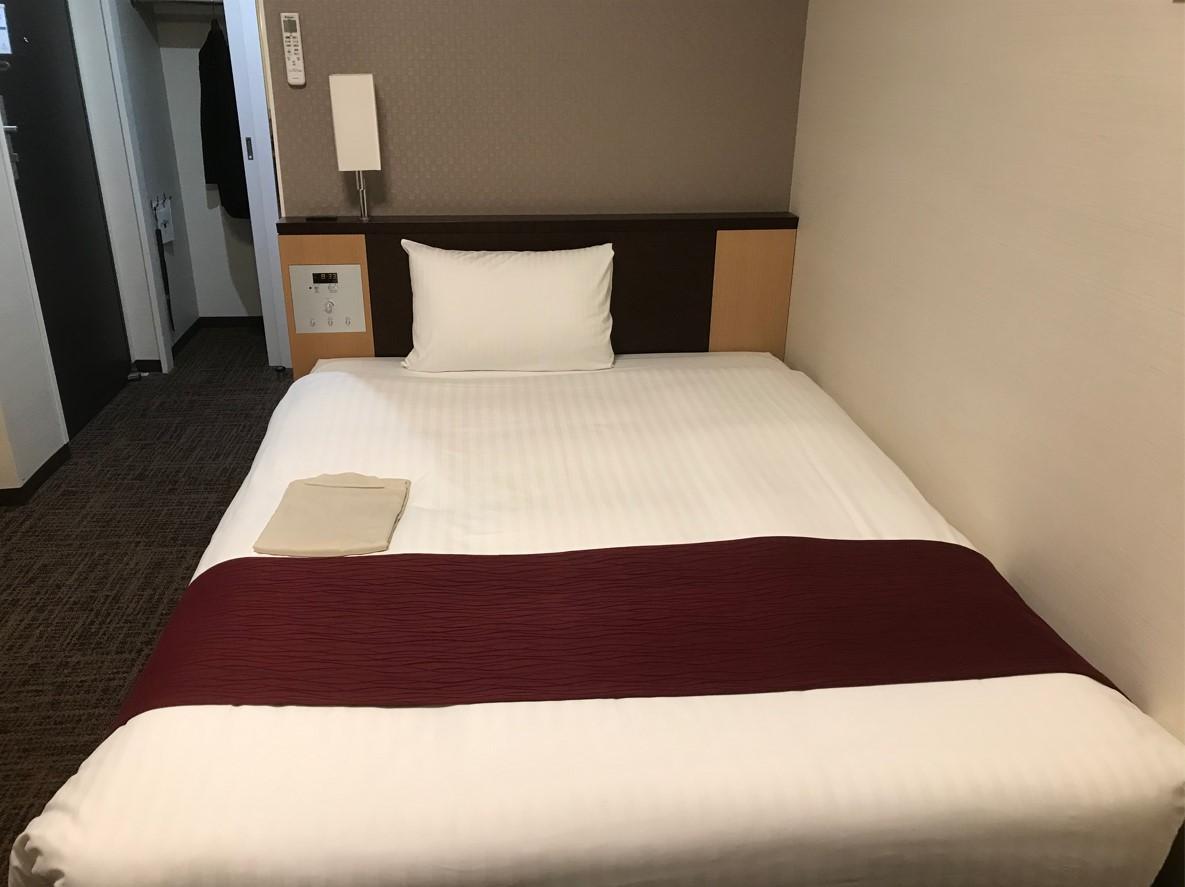 ホテル法華クラブ福岡 シングルルーム