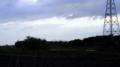 [landscape]遠くに筑波山