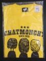 チャットモンチー/シャツ/2009ライブハウスツアー