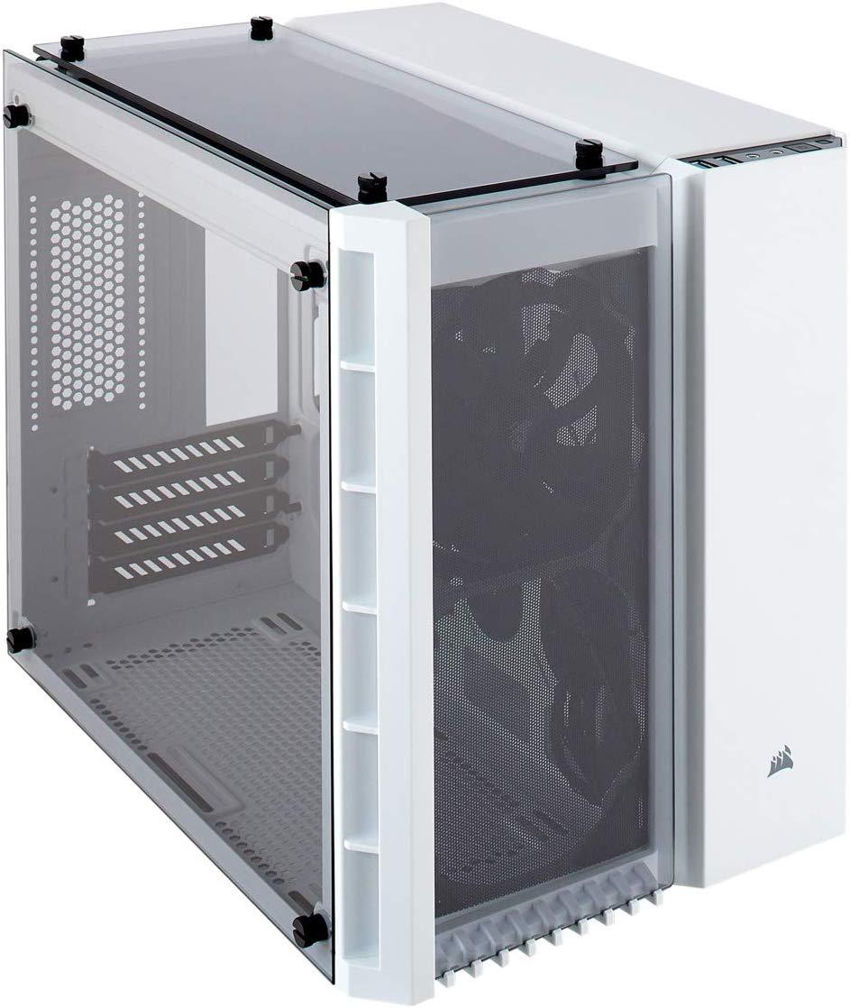 Corsair Crystal 280X -White-