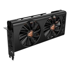 XFX AMD Radeon RX 5600 XT 6GB GDDR6 THICC II Pro(RX-56XT6DFD6)