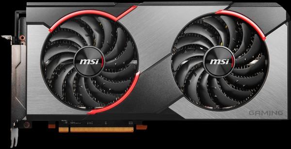 MSI RX5600XT Gaming Z