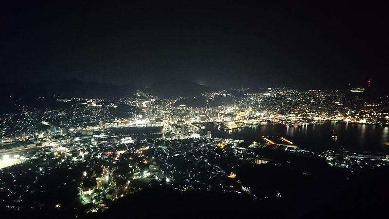 稲佐山展望台1
