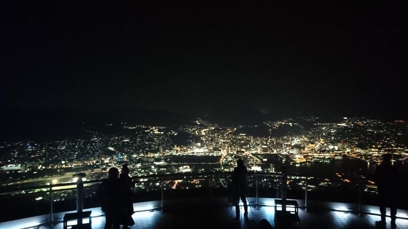 稲佐山展望台2