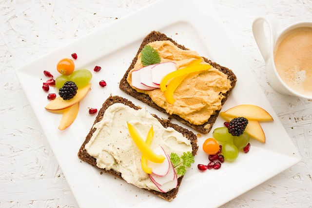 朝食を食べないダイエット