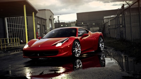 Ferrari_458_Italia_Wallpaper_01