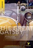 The Great Gatsby (York Notes)