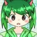 幼女(森の猫耳妖精タツキン)
