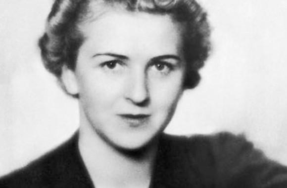 アドルフ・ヒトラー 妻