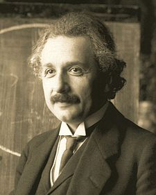 アインシュタインとは?