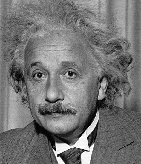 アインシュタイン 予言者