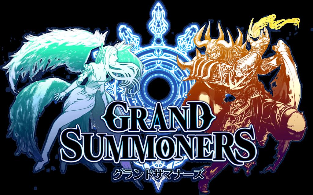 グランドサマナーズ ゲームアプリランキング