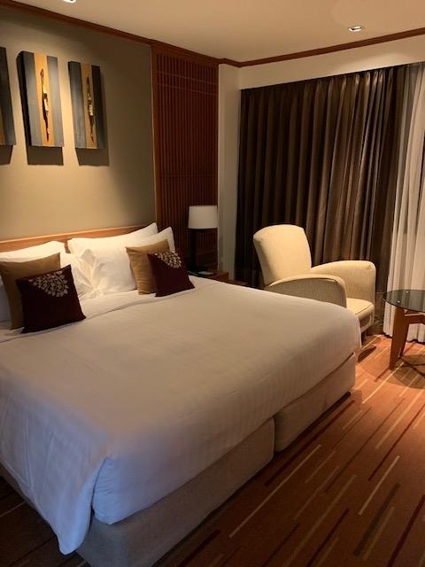 ドンムアン エアポートホテル
