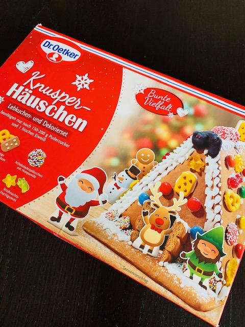 ドイツ お菓子