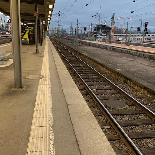 ドイツ 鉄道