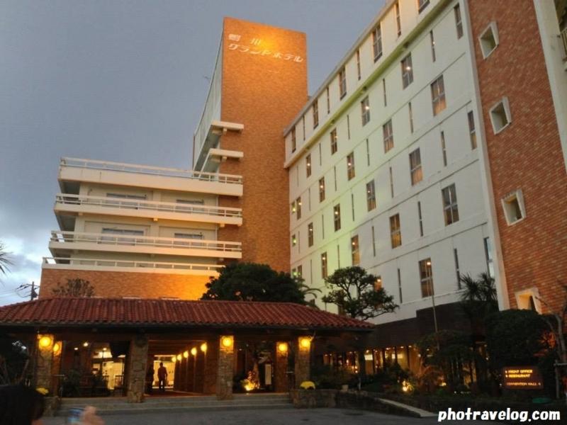 鴨川グランドホテル