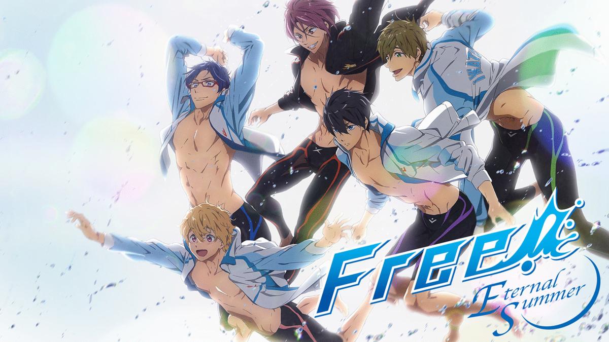 アニメ『Free!(フリー)』