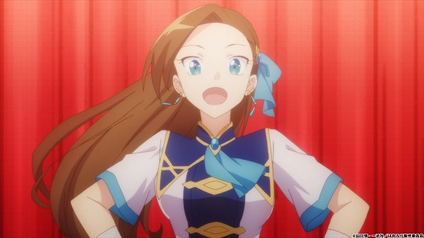 アニメ『はめふら』の主人公・カタリナ