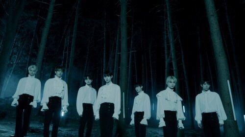 ENHYPEN(エンハイフン)、11月のデビューに向けて最初のトレーラー映像公開! - 韓information.