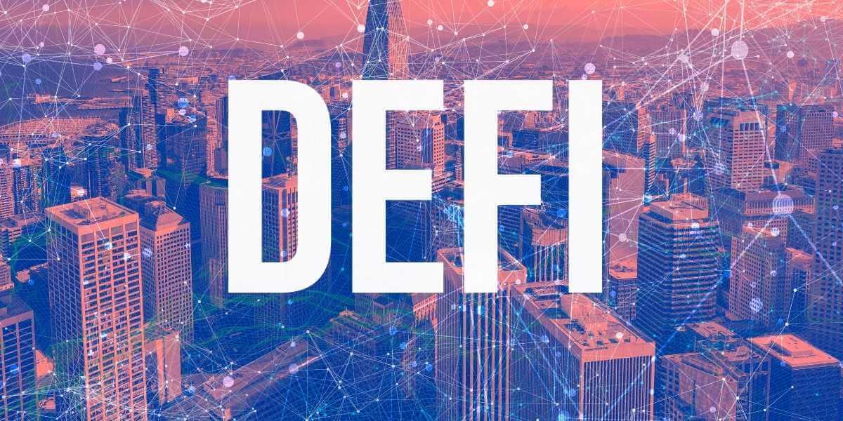 """""""Defi(ディファイ)とは"""""""