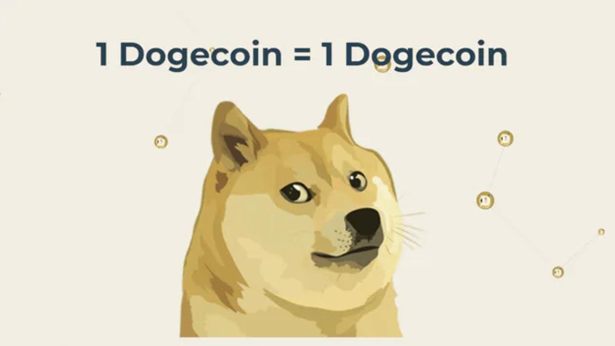 """""""【超初心者向け】DOGEコインとは?どこで買えるのか買い方も解説します。"""""""