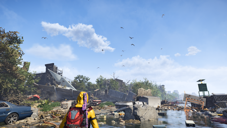 the division2 p4