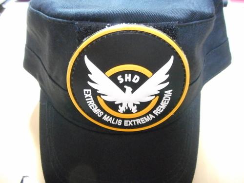 the division2 cap