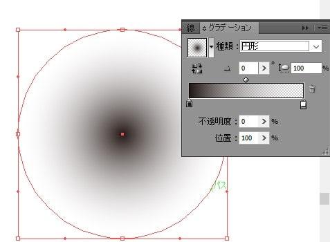 illustratorチュートリアル【カラーハーフトーン】