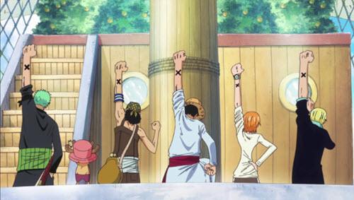 One Piece Episode 777 Subtitle Indonesia