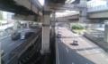 横浜駅東口、金港ジャンクションの真下。なんか雰囲気が暗いんだよ