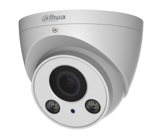 Choose High Quality and Powerful IP Camera