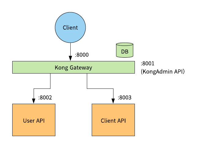 kong structure postgres