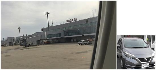 熟年夫婦新潟空港1-1