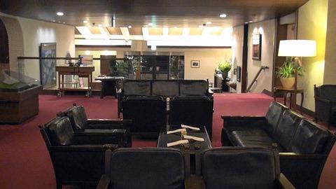 熟年夫婦赤倉観光ホテル73