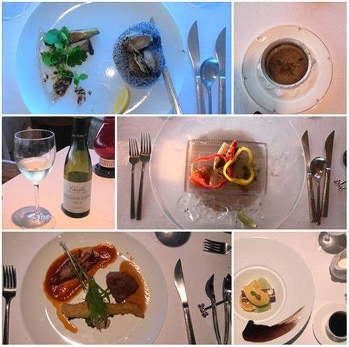 熟年夫婦ブログ夕食4