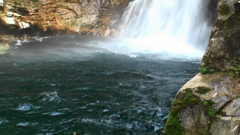 熟年夫婦笹の滝3
