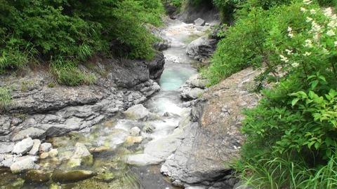 大湯滝49