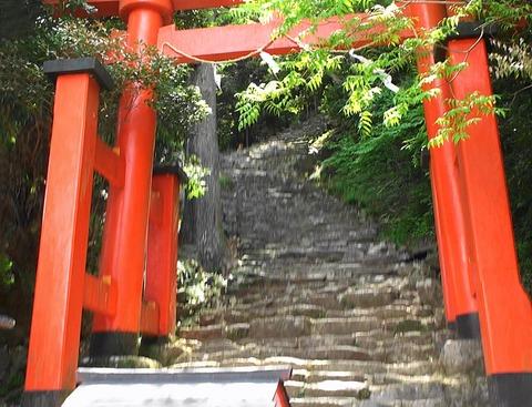 神倉神社50