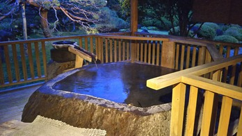 熟年夫婦松の湯12