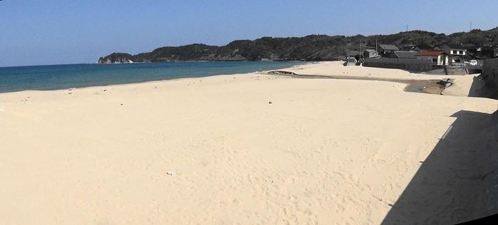 琴が浜-0