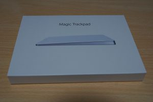 Magic-Trackpad -Box