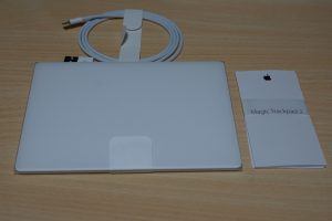 Magic-Trackpad -Open