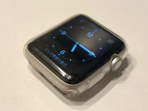 Apple Watch TPUケース