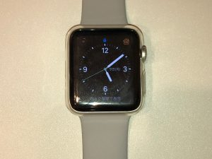 Apple Watch 3 TPUケース
