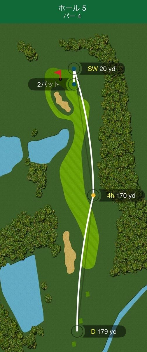 f:id:teinen-golf:20190814201850j:plain